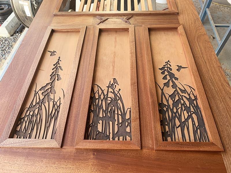 custom woodworking ramona poway