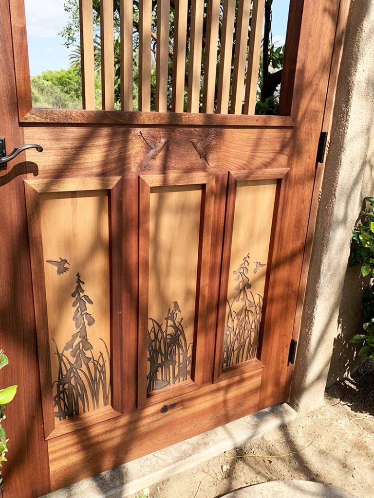 ramona custom woodworking company