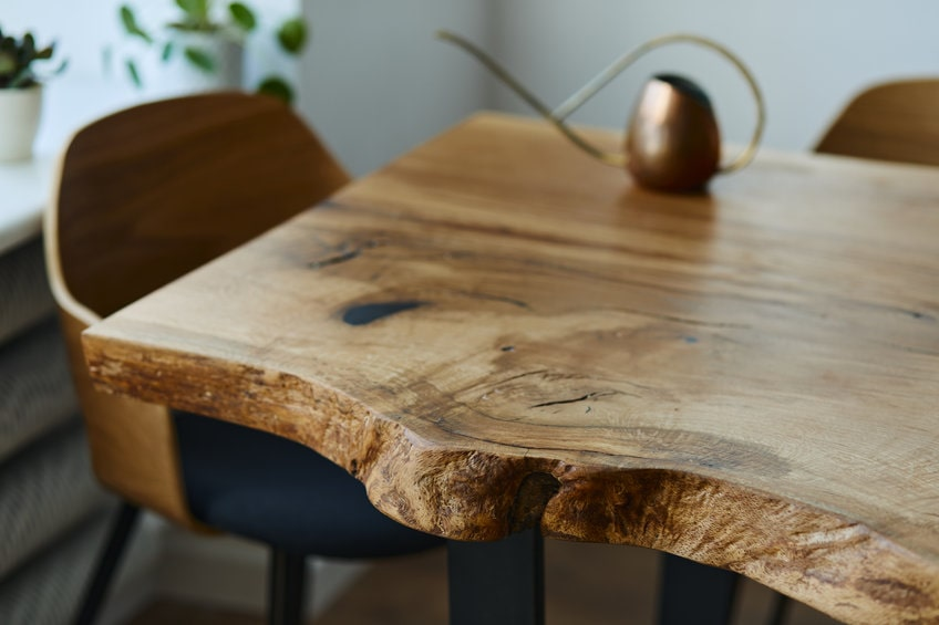 Custom Dining Room Tables for San Diego Homes That Are as Unique as You